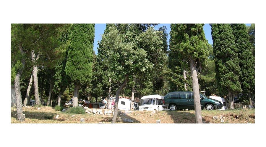 Camp Porton Biondi